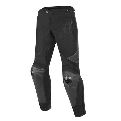 Dainese New Mig Air Vented Summer Motorcycle Trousers