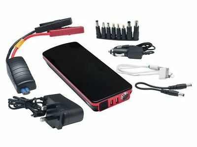 Portable Battery Pack 12V Car Jump Starter Multi Function Booster XS Power Pack