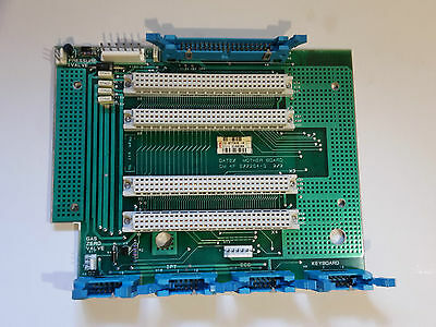 Datex Ohmeda Ch 4F 877264-3 Mother Board