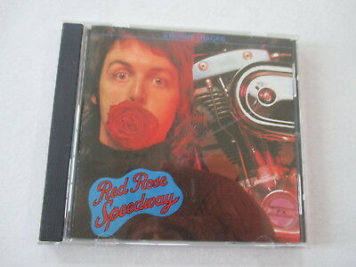 Red Rose Speedway by McCartney, Paul; Mccartney, Paul