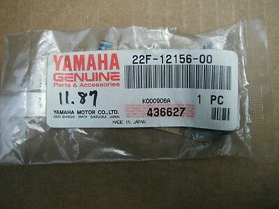 Yamaha NOS New Rocker Shaft 22F-12156-00 TTR125 TTR90 YFM50 YFM80 YFM125 Raptor