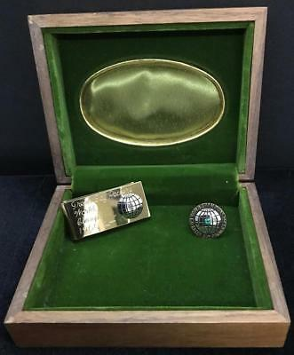 """Green Bay Packers Tony Canadeo 1st Super Bowl Collection """"The Grey Ghost"""" #3"""