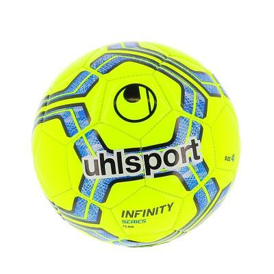 Fußball Uhlsport Fußball Trainingsball Junior INFINITY TEAM Series 100160710 0040
