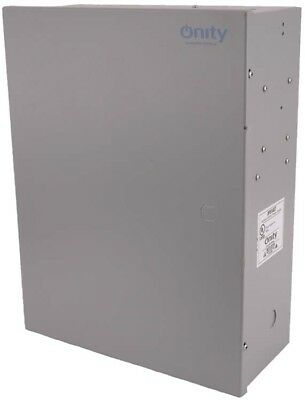 Onity DPS1ULT 2-Voltage Output 12-24VDC Security Access Control Power Supply