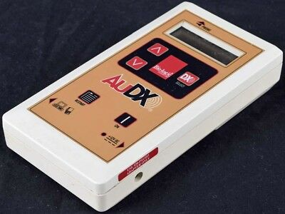 Bio-Logic AuDx 580-OAEAX5 Digital Portable 12VDC Hearing Screening System AS-IS