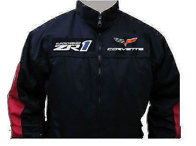 Corvette ZR1 Deluxe Jacket