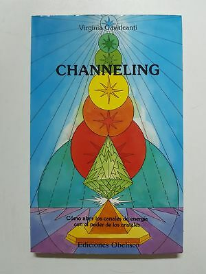 Channeling / Virginia Cavalcanti