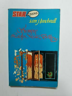 Star Books nº 13,. Siempre Lady Macbeth / Sam J. Lundwall