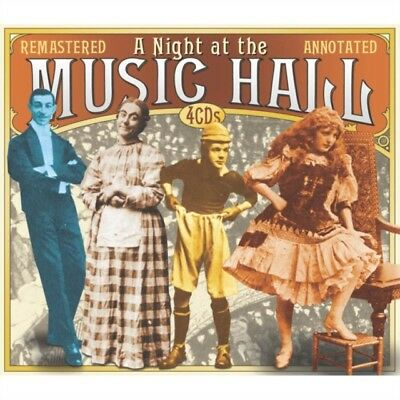 A Night At The Music Hall, 0788065190323