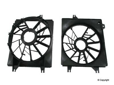 Engine Cooling Fan Motor NT 253802D001 Fits Hyundai Elantra 2000-2006