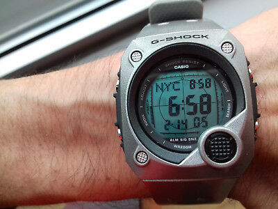 dae8950cf2f4 Casio VINTAGE COLLECTION G SHOCK G-8000-8VER WATCH NOS VERY RARE MONTRE  LIMITED