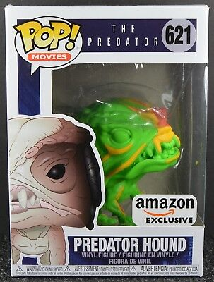 Funko POP Predator Hound #621 Amazon Exclusive (please read)