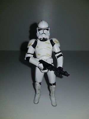 Star Wars Clone Trooper Figur Hasbro Kenner Vintage