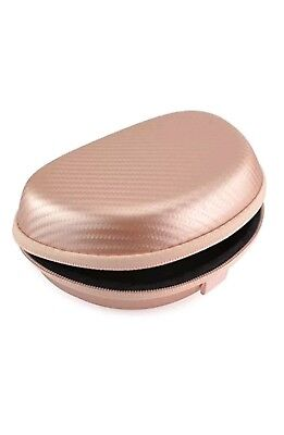 Geekria Rose Gold Headphone Case for Bose/Beat/Sony Headphones (Cheapest Online)