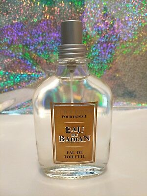 a9c63f2da L Occitane Eau De Vetyver Discontinued Edt 100ml 3 4oz Men S Spray