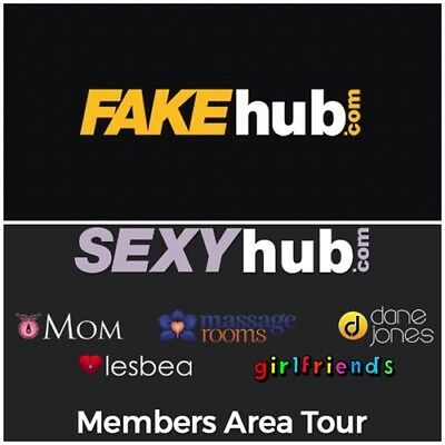 Fakehub + SexyHub Account