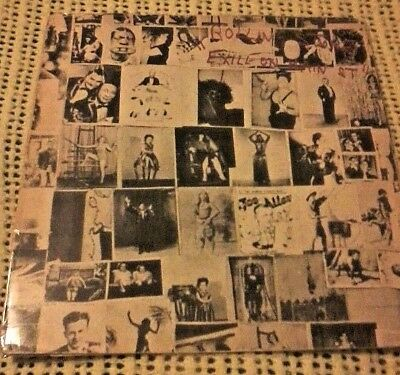 The Rolling Stones Exile On Main St 2 X Vinyl Lp 1972 Orig Aust Press Coc 2 2900