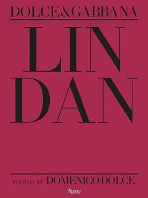 Lin Dan by Dolce and Gabana, NEW Book, (Hardcover) FREE