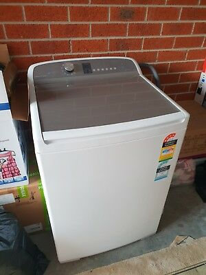 Fisher & Paykel WA1068G1 10Kg Top Loader Washing Machine
