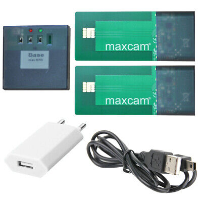 max MRS Multi Room Solution Set Karten Splitter für heim Smartcard Card-Splitter