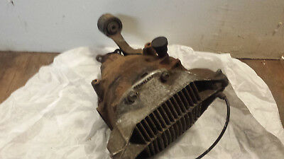 Opel Omega B Differential Hinterachsgetriebe Differentialgetriebe Diff 90446890