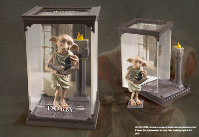 Statue Créatures magiques - Harry Potter - Dobby - 19cm - NEUF