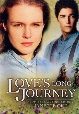 Loves Long Journey | $1.88 DVD | $4.00 Flat Rate Shipping