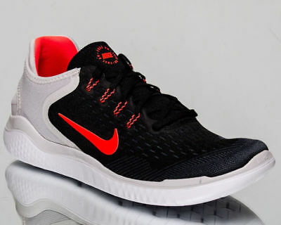 254a180dd25a Nike Free RN 2018 (GS) Kids running-shoes AH3451 004 SIZE 3.5 YOUTH