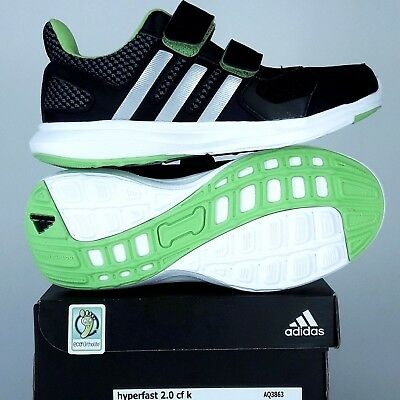 preview of genuine shoes new images of Kinder Adidas Schuhe gr 29