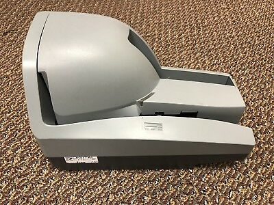 Digital Check TS240 50IJ 50dpm TellerScan240 Check scanner w/ink endorser