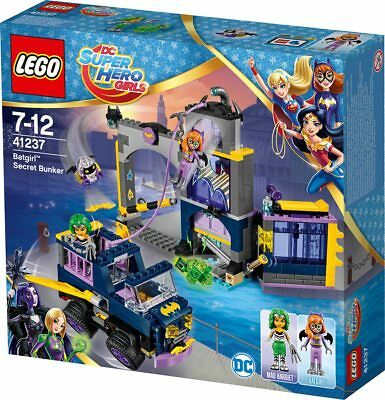 Super Hero Girl Batgirl of secret storehouse 41237 LEGO LEGO
