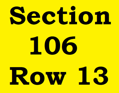 2 Tickets Travis Scott Fiserv Forum Milwaukee WI Date and Time T.B.A.