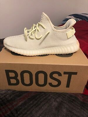"Adidas Yeezy Boost 350 V2 ""Butter"" F36980 Kanye West 100% AUTHENTIC, Kanye West"