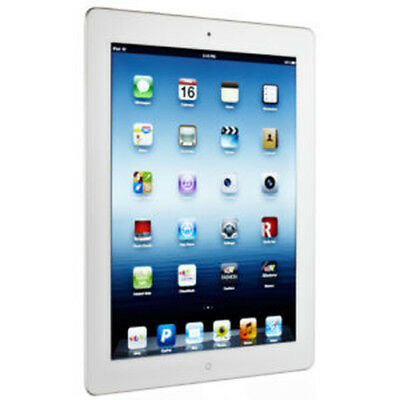 "Apple iPad 3 - 16GB - WiFi - 9,7"" Retina Display - TOP - 2. Wahl - LESEN"