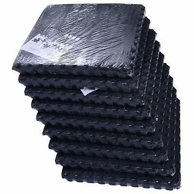 24-1200 Sq Ft Interlocking Eva Foam Floor Puzzle Work Gym Mats Puzzle Mat Lot