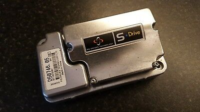 Mobility Scooter Part - S Drive Controller - D50746.05