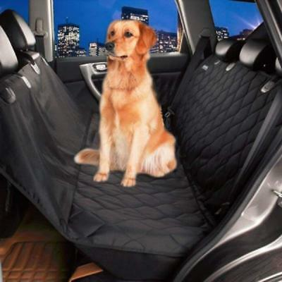 Pet Seat Cover for Dogs Car Back Seat Protector Hammock Waterproof -High quality