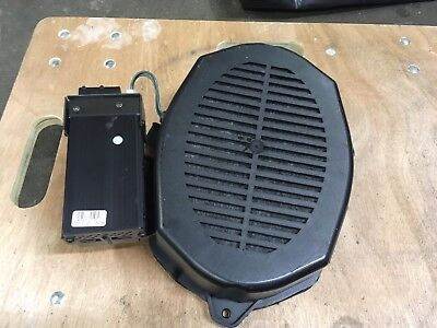 Bmw 3 Series 99-05 E46 323i 325i 330i OEM Harman Kardon Rear Left Speaker