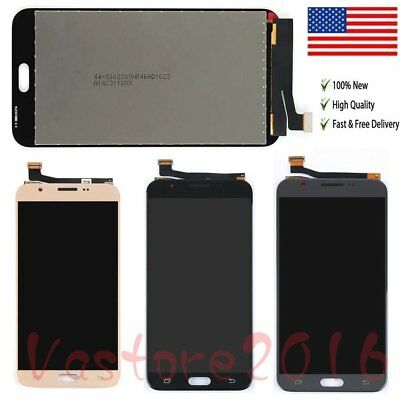 For Samsung Galaxy J7 2017 J727P J727T 727A LCD Touch Screen Digitizer Assembly