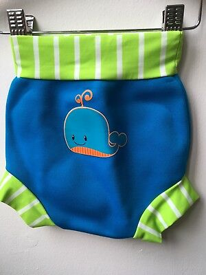 Baby Girl Mothercare Swimming Costume Size 9 12 Months 120