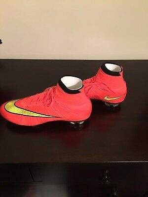 the best attitude 806a0 f503f nike cr7 mercurial superfly 4