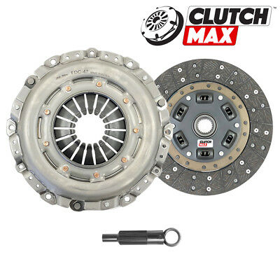 HD CLUTCH KIT for 2001 2002 2003 2004 FORD FOCUS SE S2 ZTS ZTW ZX3 ZX5 DOHC 2.0L