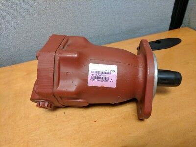 New Eaton Cessna 74118-DAT  hydraulic fixed displacement piston motor