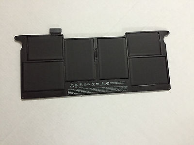 """NEW Battery for Apple MacBook Air 11"""" A1370 Mid 2011-2012 A1465 2012 A1406"""