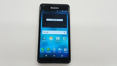 KYOCERA HYDRO SHORE C6742A 8GB (AT&T) Smartphone Clean ESN/IMEI 27149