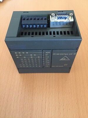 4 St. SIMATIC NET Link Profibus/AS-Interface    6GK1415-2AA00