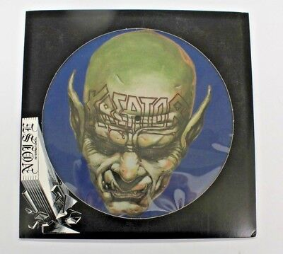"KREATOR ‎– [2018] Behind The Mirror Vinyl, 12"", Picture Disc"