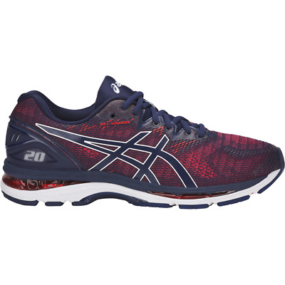 9ee0d4eeb93d ASICS T831N 4949 Comutora Indigo Blue Imperial Men s Running Shoes ...