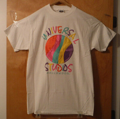 Universal Studios Hollywood Tee Shirt Size Adult Large
