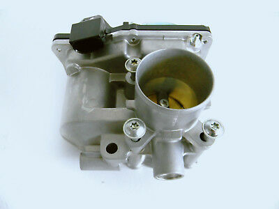 For Smart Car Fortwo 2008-2015 A1320700027 OEM Engine Throttle Body 1320700027